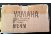 Vends extension mémoire (pour l'automix) Yamaha ME4M pour 02R