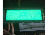 Vends Écran Akai MPC 3000 backlight neuf