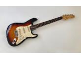 Fender Stratocaster 1960 FMT Custom Shop 1996 Sunburst