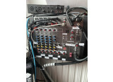 Mixeur 10 entrées /interface audio 4x4  Allen & Heath ZEDi 10