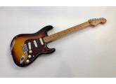 Fender Stratocaster Deluxe Roadhouse 2008 Sunburst