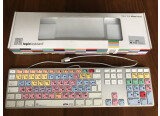 Vends clavier LogicKeyboard Pro Tools (azerty)