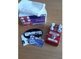 Vends WAMPLER PINNACLE comme neuf