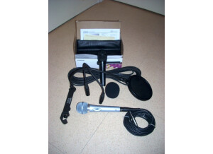 Audio-Technica AT2010 (9910)