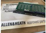 Vend Analog sound card Allen & Heat GSR24