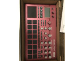 Vend Korg Electribe 2S rouge