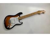 Fender Stratocaster reissue 1954 American Vintage 60th Anniversary 2014 Sunburst