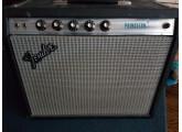 Vends Fender Silverface Vintage - tbe