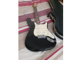 Fender stratocaster USA 2001