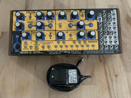 Moog Music Mother 32 (37617)