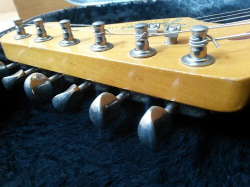 Fender Standard Stratocaster [1990-2005] (56147)