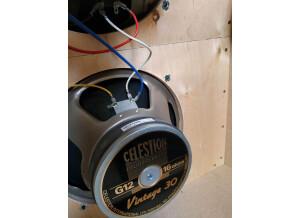 ENGL E212V Pro Slanted 2x12 Cabinet (87457)