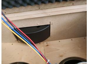 ENGL E212V Pro Slanted 2x12 Cabinet (86572)