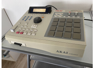 Akai Professional MPC2000XL (54432)