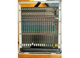 Vends Table de mixage Soundcraft M12