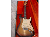 "Fender Stratocaster 1970 ""Hendrix Era"""