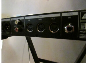 TC Electronic M-One XL