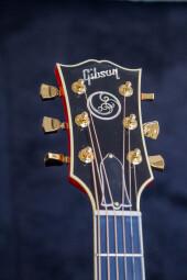 Gibson Orianthi Lotus SJ200 : OrianthiSJ200-10