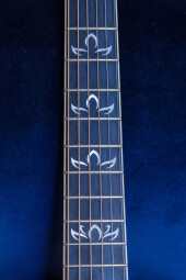 Gibson Orianthi Lotus SJ200 : OrianthiSJ200-11