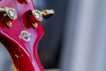 Gibson Orianthi Lotus SJ200 : OrianthiSJ200-16