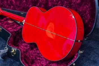 Gibson Orianthi Lotus SJ200 : OrianthiSJ200-24