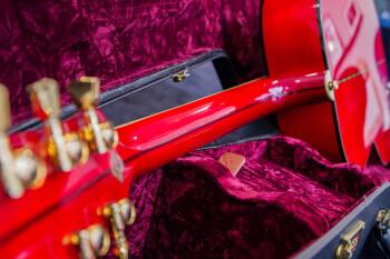 Gibson Orianthi Lotus SJ200 : OrianthiSJ200-26
