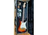 "Vends Fender American Standard Stratocaster 2011 ""3T sunburst"""