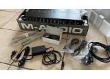 Vends interface audio M-Audio ProFire 2626 firewire