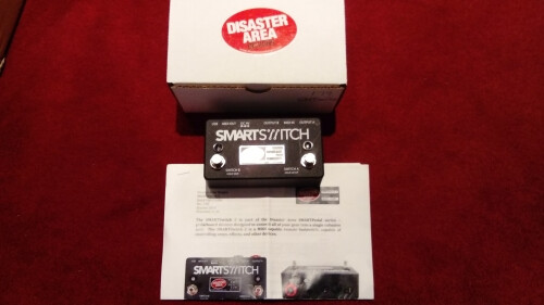 Disaster Area Designs Smart switch (39103)