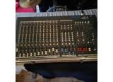 Console analogique Soundcraft Sprit Folio 20/4/2