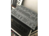 VENDS BEHRINGER 2600 GREY MEANIE