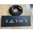 Peavey 5150 II footswitch et cable