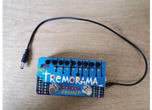 Zvex Tremorama