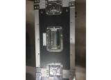 Flight case 5u rack 19