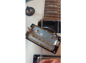 Epiphone Les Paul Custom
