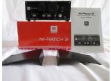 JBL M Patch2 contrôleur de monitoring