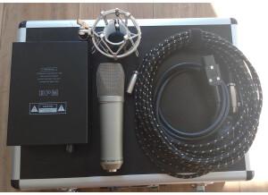BPM StudioTechnik TB-100