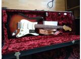 Guitare FENDER AMERICAIN ORIGINAL '60S STRATOCASTER