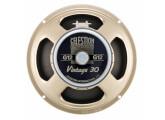 Neuf fin 2020: Celestion V30 G12 Vintage 30