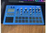 AV Korg Electribe 2 Bleu