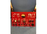 Vends TL Audio Fat 1 stéréo valve compressor