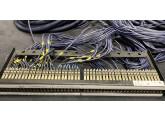 Vends 2 patch Bantam ADC avec câbles