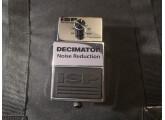 Decimator isp