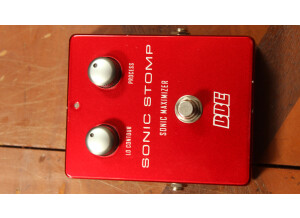 BBE Sonic Stomp SS-92 (2330)