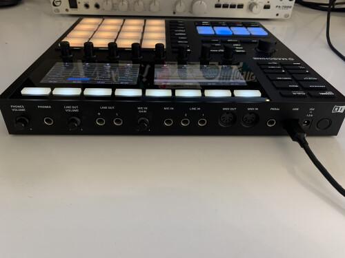 Native Instruments Maschine mk3 (87549)