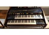 Vends Armon Organ - P-500 1978 Orgue des années 1970 (bon état avec pédalier)