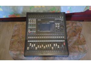 Yamaha 03D