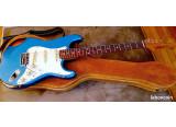 Vd-éch Guitare Xotic xsc-1 lake placidblue/sunb