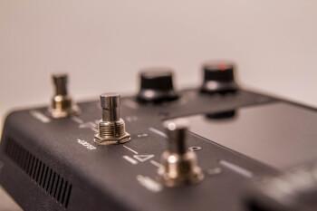 HeadRush Electronics MX5 : MX5-6