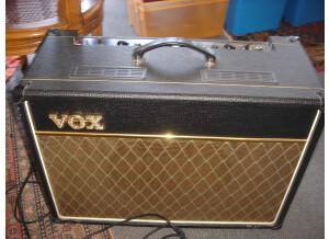 VOX face